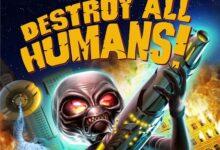 Photo of Les 3 jeux vidéo de la semaine, Destroy All Humans, Skater XL, Grounded