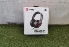 Photo of Test – MSI Immerse GH50 : Un casque haut en couleur
