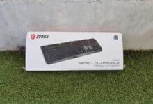 Photo of Test – MSI Vigor GK50 Low Profile : Un clavier mécanique très agréable