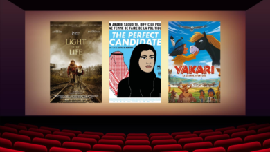Photo de Light of my Life, Yakari : Que voir au cinéma ce week-end ?