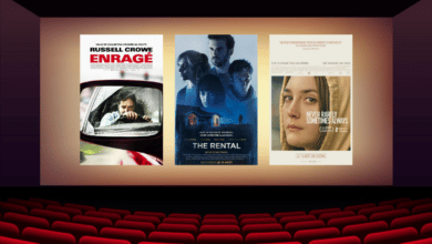 Photo de Enragé, The Rental… que voir au cinéma ce week-end ?
