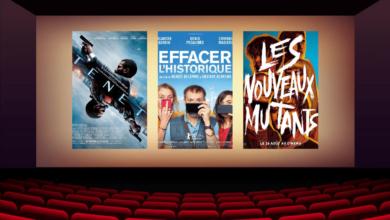 Photo de Tenet, Effacer l'historique… que voir au cinéma ce week-end ?