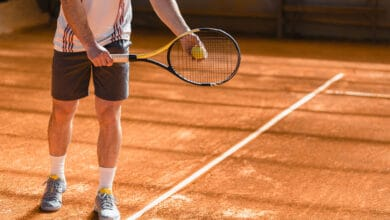 Photo de Deep Learning : quand l'intelligence artificielle s'amuse sur des tournois de tennis