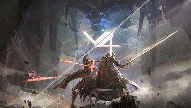 Photo de Le dernier jeu MMORPG V4 de Nexon lancé sur mobile et PC !