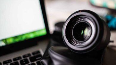 Photo de Imaging Edge : Sony transforme ses appareils photo en webcam !