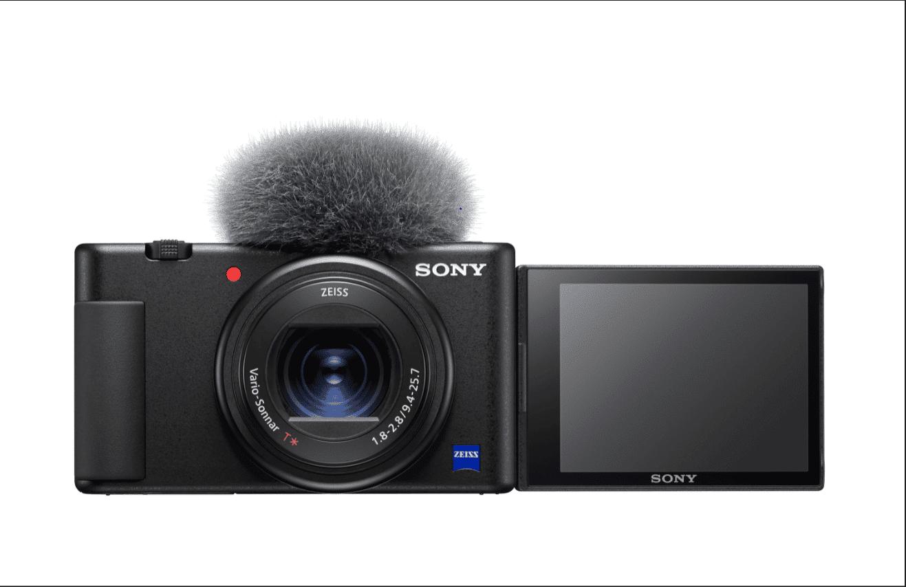 Sony - ZV1