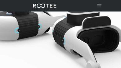 Photo de Rootee Health protège les yeux grâce à une solution de test pour les maladies oculaires