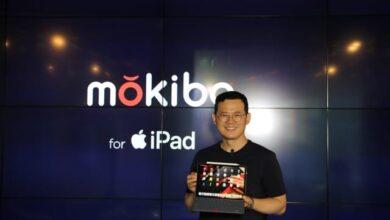 Photo de Mokibo Folio, le clavier révolutionnaire pour iPad maintenant sur Kickstarter !