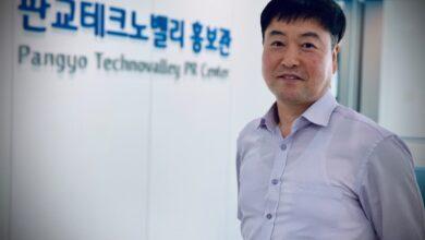 Photo de BluezenDrone, une petite entreprise coréenne de drones industriels