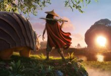 Photo de Raya et le dernier dragon : découvrez la première bande-annonce