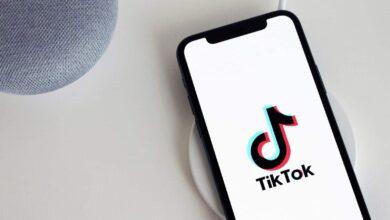 Photo de TikTok, bientôt la propriété partielle de Microsoft ?