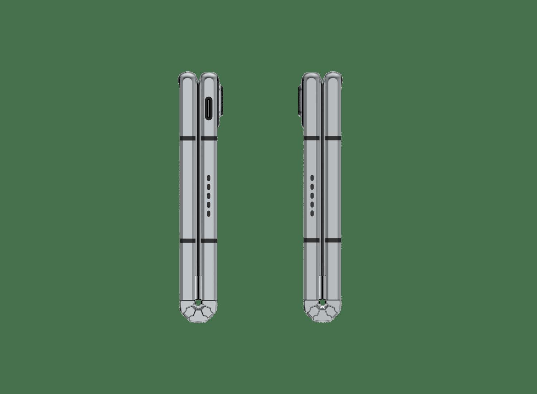 Nouveau smarphone pliable FlexPai 2