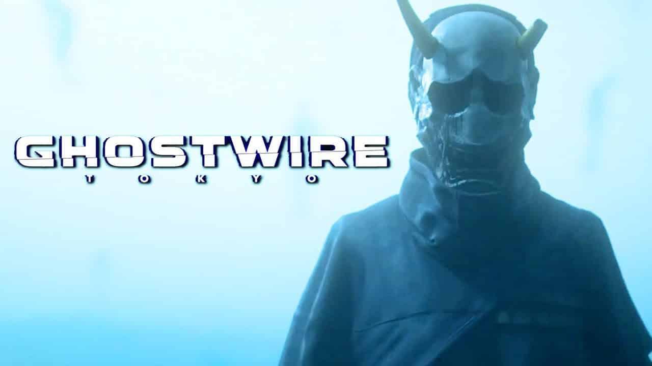 Ghostwire Tokyo de ZeniMax