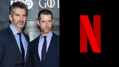 Benioff & Weiss X Netflix