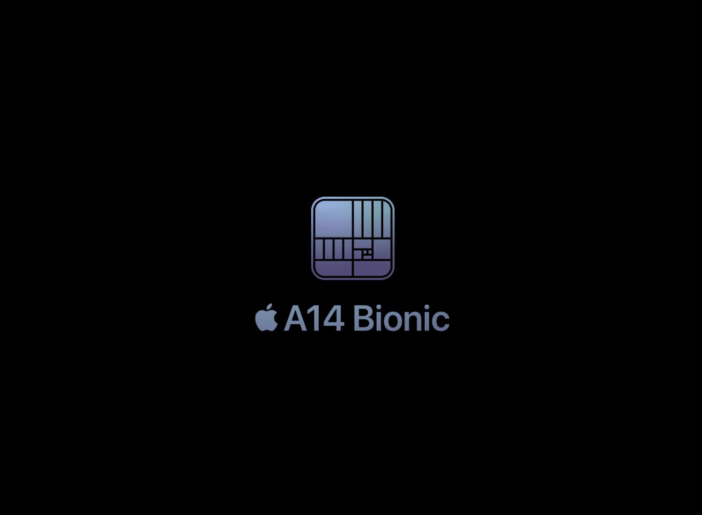 Nouvelle puce A14 iPad Air 4