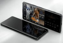 Photo de Sony annonce son Xperia 5 II, un smartphone polyvalent