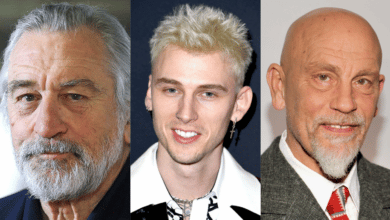 Photo de Wash Me in the River : De Niro, Malkovich et Machine Gun Kelly