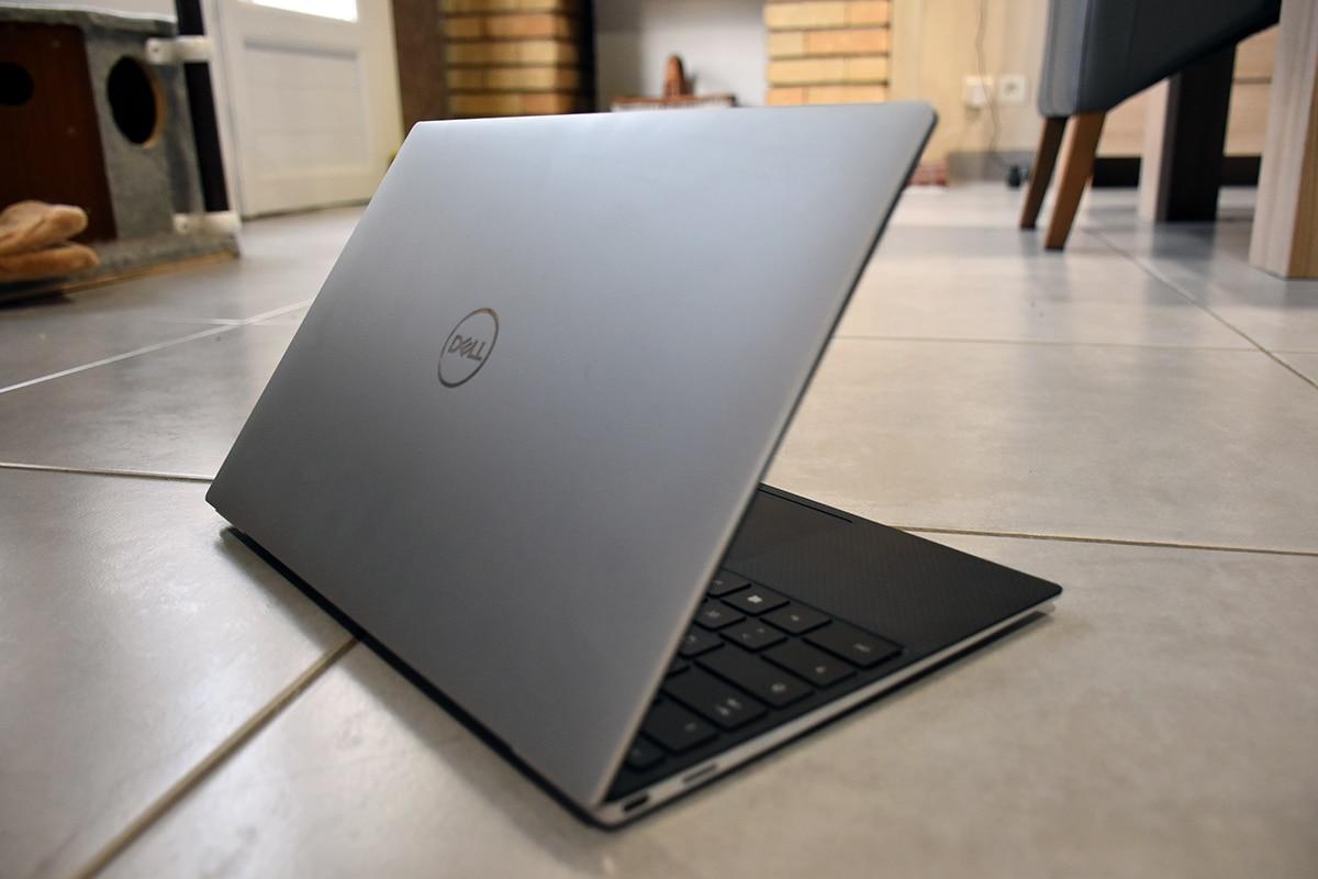 Dell XPS 13 pouces 2020
