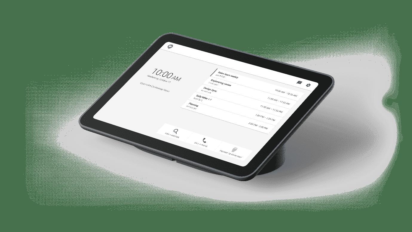 Lenovo et Google - Télécommande