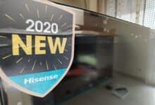 Photo de Test – Hisense 65U7QF : Une télévision QLED qui fait le job