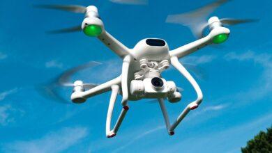 Photo de Test – Dreamer 4k : Un drone de haut vol signé Potensic