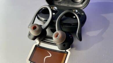Photo de Test – Amazfit PowerBuds : Des écouteurs sportifs avec capteur cardiaque