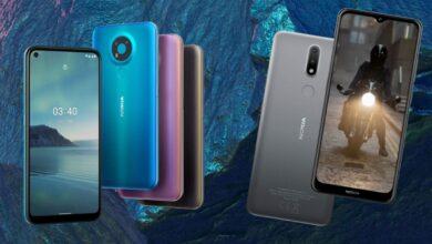 Photo de Nokia : annonce de deux nouveaux smartphones et d'autres nouveautés !