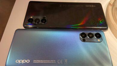 Photo de OPPO Reno4 Series, la vidéo au cœur de 3 nouveaux smartphones