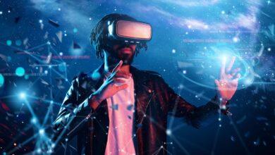 Photo de Réalité virtuelle : Pourquoi faut-il acheter un casque VR en 2020 ?