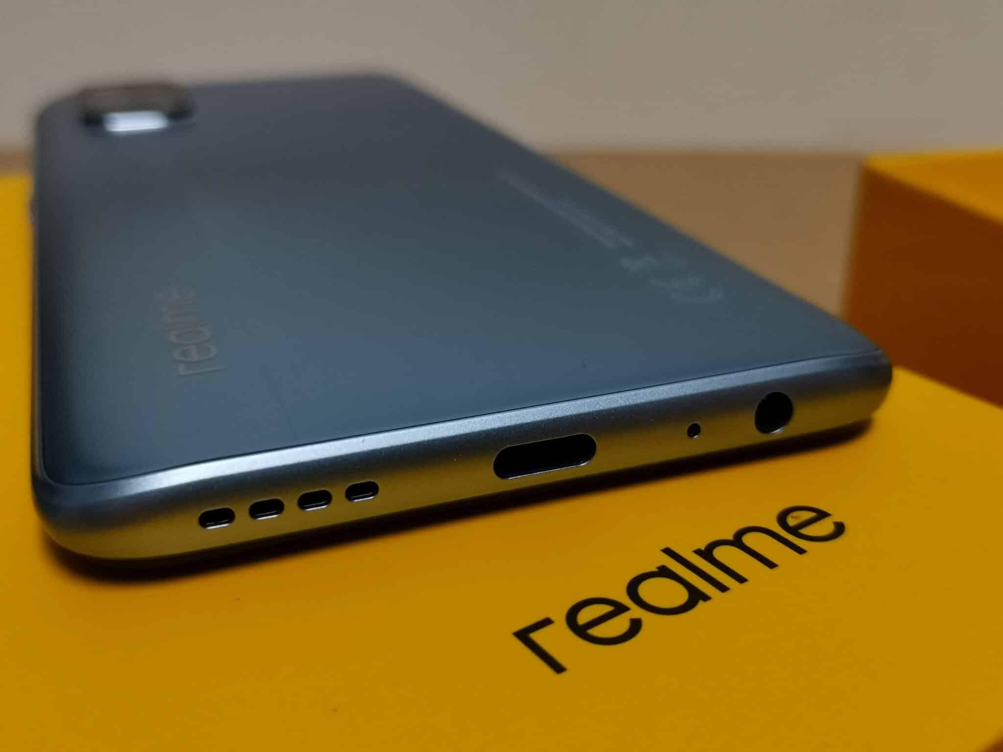 Realme 7 Pro unboxing