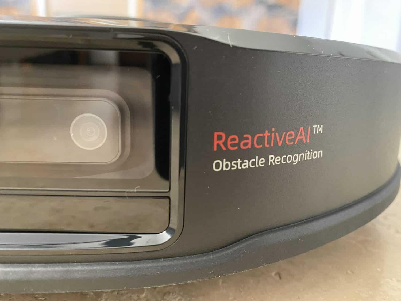 Roborock S6 MaxV reactiveAi