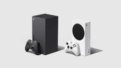 Photo de La nouvelle génération Xbox est là !
