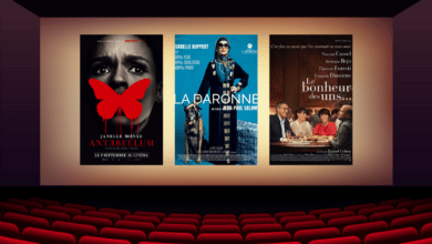 Photo de Antebellum, La Daronne… que voir au cinéma ce week-end ?