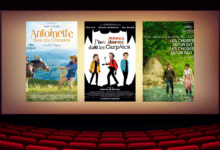 Photo de Antoinette dans les Cévennes… que voir au cinéma ce week-end ?