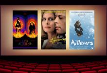 Photo de Lux Æterna, Les Apparences,… que voir au cinéma ce week-end ?