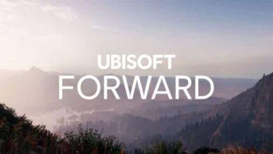 Ubiforward