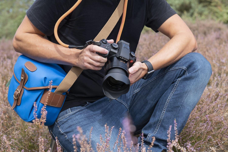 Leica - Appareil