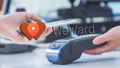 Photo de WeWard : la start-up qui permet de gagner de l'argent en marchant