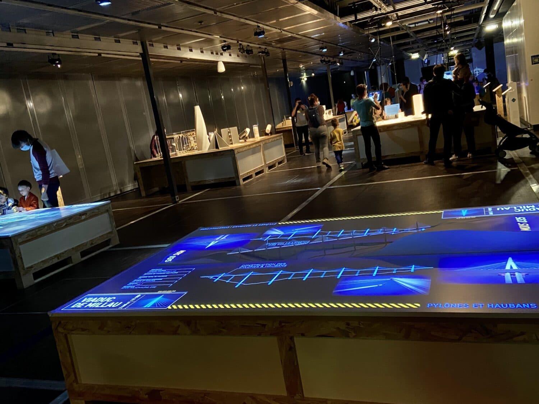 XXHL exposition cite des science et industrie paris villette
