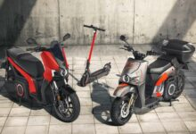 Photo de Les véhicules électriques que vous devez acheter pour la semaine de la mobilité