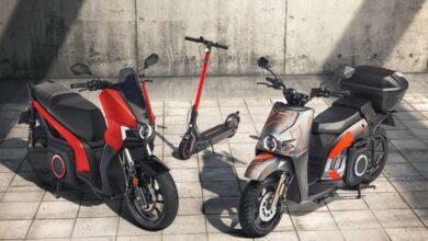 bannière mobilité scooter électrique