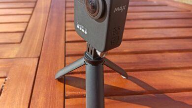 Photo de Test – GoPro MAX : elle se dit la plus créative à ce jour