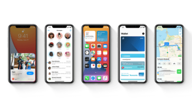 Photo de iOS 14, watchOS 7 et tvOS 14 disponible dès demain !