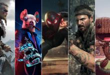 Photo de PS5 : quels jeux seront disponibles à la sortie de la console ?