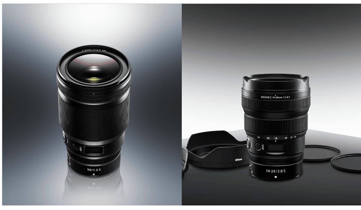 Nikon - Gamme Z
