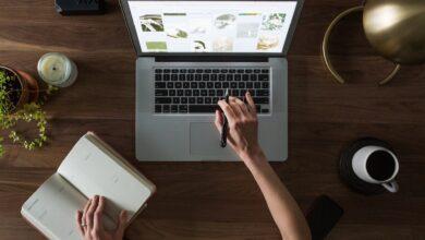 Photo de Rentrée 2020 : Notre sélection d'ordinateur portable !