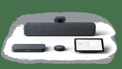 Photo de Lenovo et Google forment un partenariat, découvrez Google Meet Room