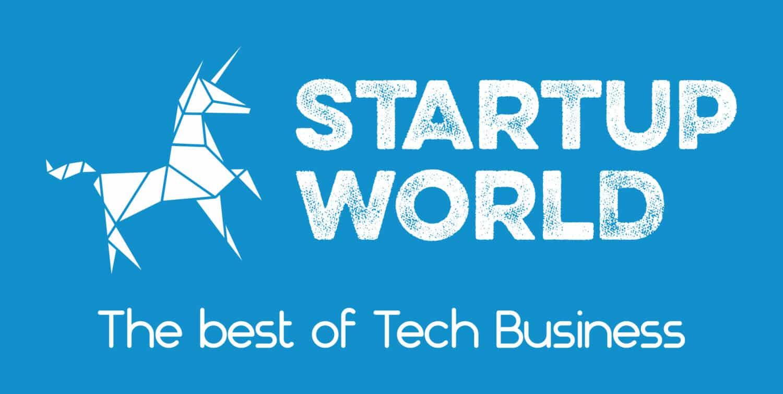 startupworld.tech media startup tech startups