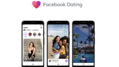 Photo de Facebook Dating, la nouvelle application de rencontre