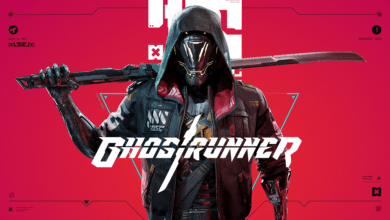 Photo de Ghostrunner : un slasher cyberpunk gratuit sur PS5 et Xbox Series X